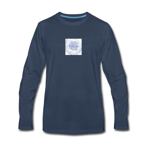 Winter - Men's Premium Long Sleeve T-Shirt