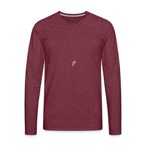 FrozzyTV - Men's Premium Long Sleeve T-Shirt
