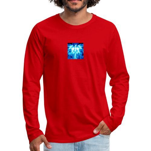 Arctic - Men's Premium Long Sleeve T-Shirt