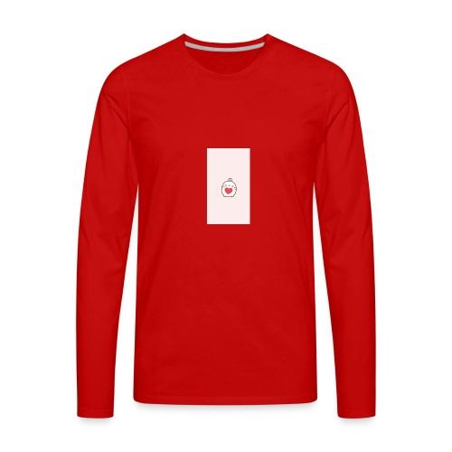 kurpuff - Men's Premium Long Sleeve T-Shirt