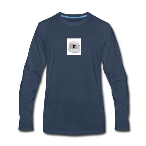 BOL Cap - Men's Premium Long Sleeve T-Shirt