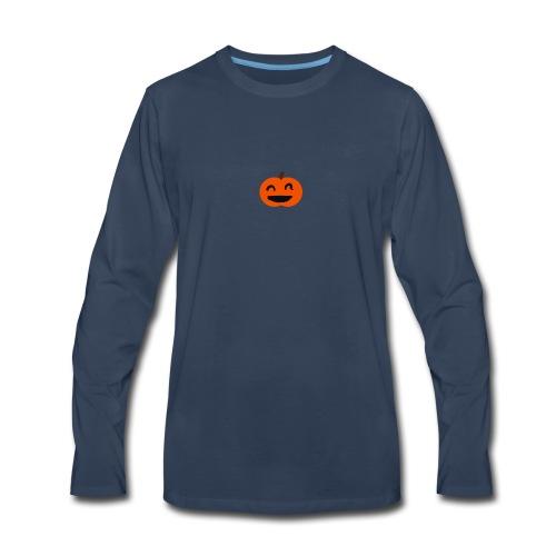 Untitled - Men's Premium Long Sleeve T-Shirt