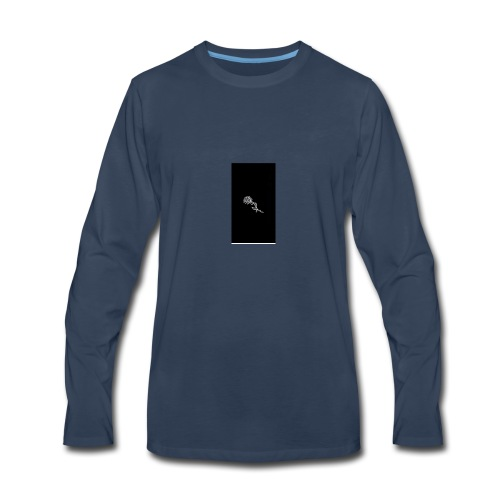 Xxxtentacion - Men's Premium Long Sleeve T-Shirt