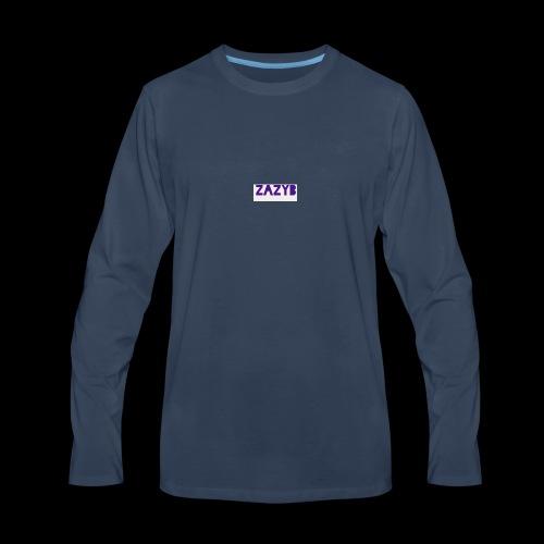 B197A22A 0C05 4255 BC68 B3979635A98C - Men's Premium Long Sleeve T-Shirt