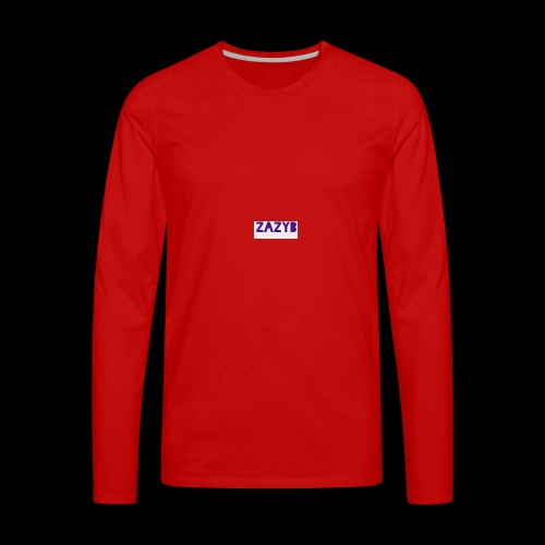 B197A22A 0C05 4255 BC68 B3979635A98C - Men's Premium Long Sleeve T-Shirt