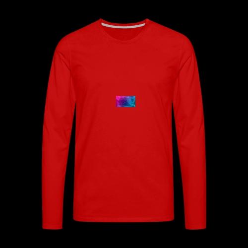 Look at it - Men's Premium Long Sleeve T-Shirt