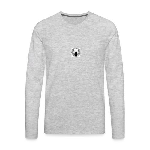ANONYMOUS - Men's Premium Long Sleeve T-Shirt