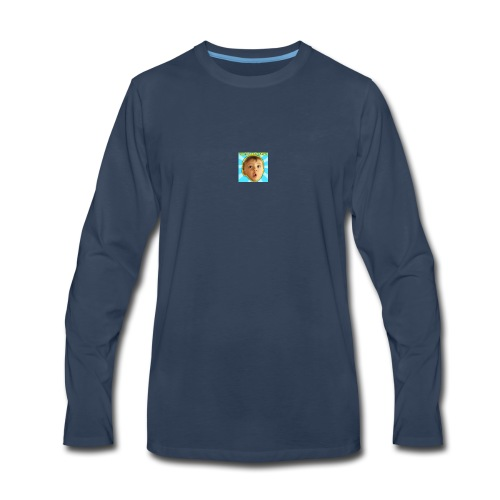 Baby Shawn - Men's Premium Long Sleeve T-Shirt