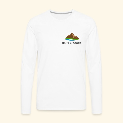 RFD 2018 - Men's Premium Long Sleeve T-Shirt