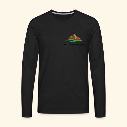 RFD 2018 - Men's Premium Long Sleeve T-Shirt
