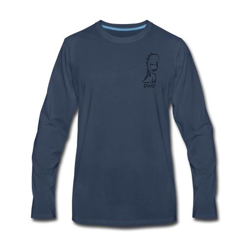 Dino Clothing - Men's Premium Long Sleeve T-Shirt