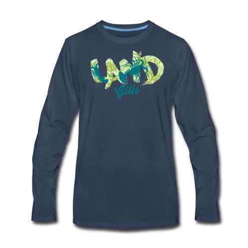 Bug Infestation - Men's Premium Long Sleeve T-Shirt