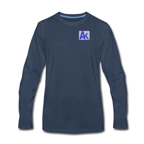 AK gang - Men's Premium Long Sleeve T-Shirt