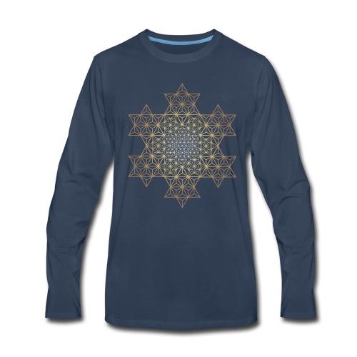 Startribe2invert - Men's Premium Long Sleeve T-Shirt