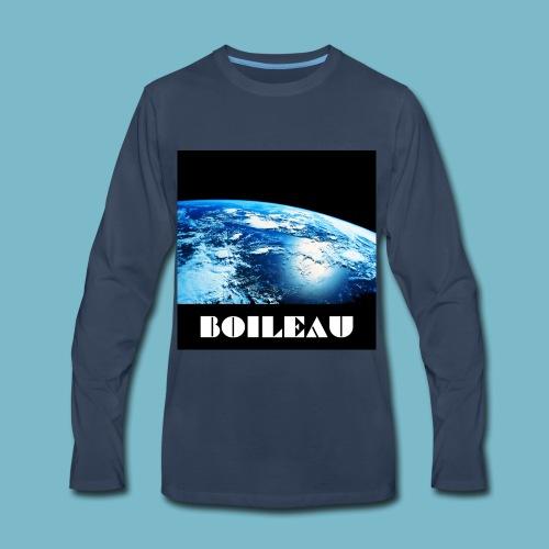 13 - Men's Premium Long Sleeve T-Shirt