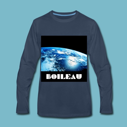 13 - Men's Premium Long Sleeve T-Shirt