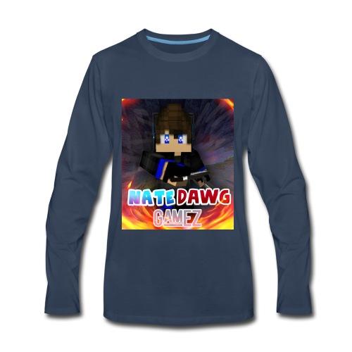 Dawgi Mct! - Men's Premium Long Sleeve T-Shirt