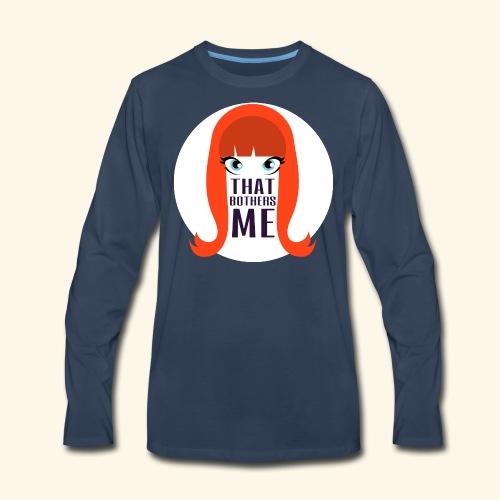 Coco TBM Graphic - Men's Premium Long Sleeve T-Shirt