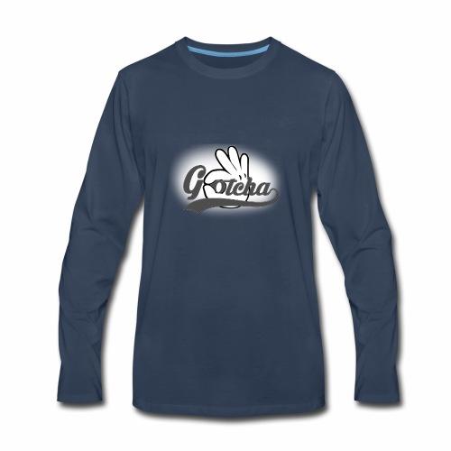 Gotcha - Men's Premium Long Sleeve T-Shirt
