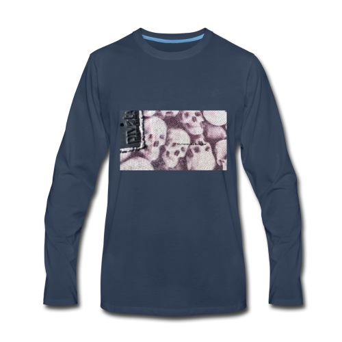DCFFD099 0008 4188 80B6 633D2C325483 - Men's Premium Long Sleeve T-Shirt