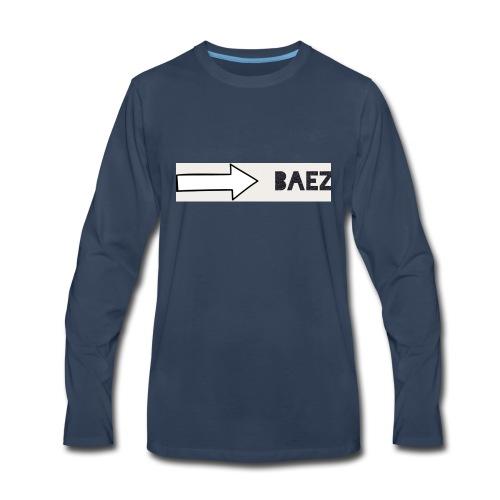 F6F9BD6F 0E25 4118 9E85 FD76DA1EB7FA - Men's Premium Long Sleeve T-Shirt