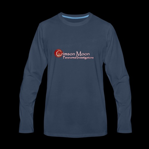 CM PI 3 - Men's Premium Long Sleeve T-Shirt