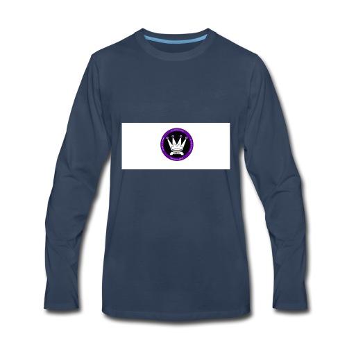 HUMMIES - Men's Premium Long Sleeve T-Shirt