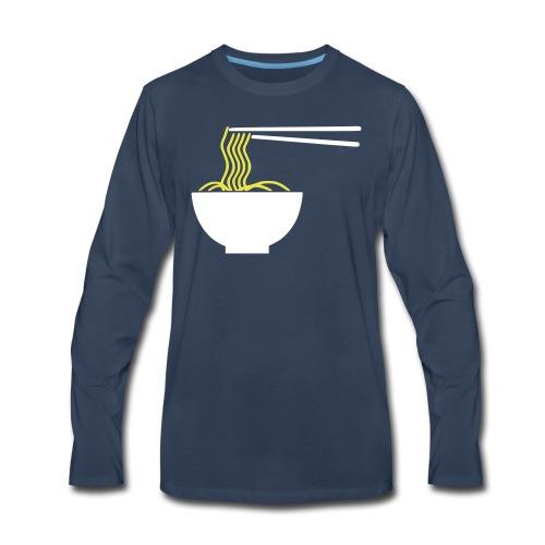 Pho - Men's Premium Long Sleeve T-Shirt