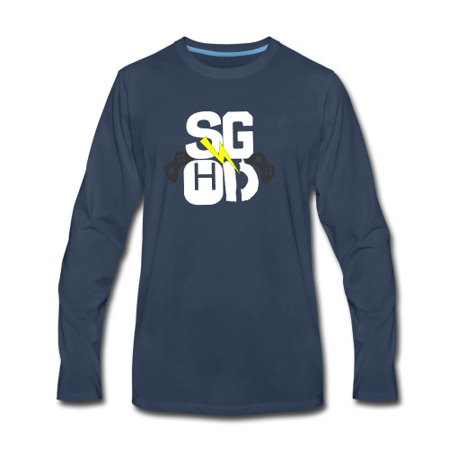 IMG_0350 - Men's Premium Long Sleeve T-Shirt