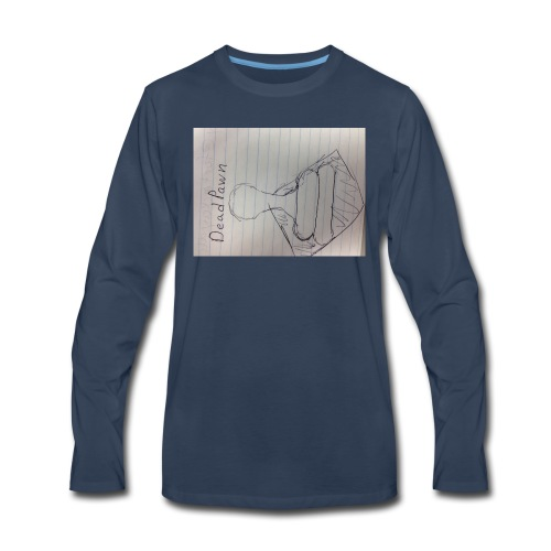 IMG 7099 - Men's Premium Long Sleeve T-Shirt