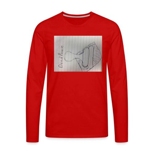 IMG 7099 - Men's Premium Long Sleeve T-Shirt