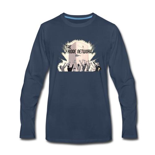 TFN - Men's Premium Long Sleeve T-Shirt