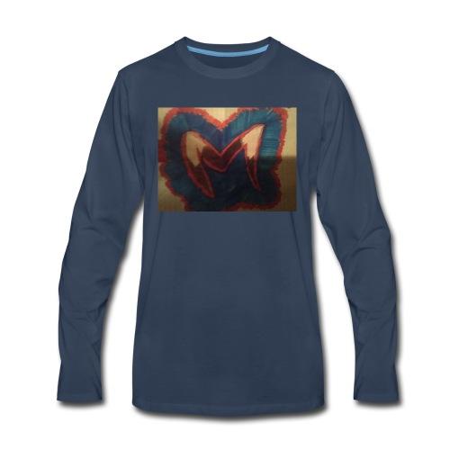 1513813424817 1468769709 - Men's Premium Long Sleeve T-Shirt