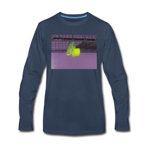 The BOO Team - Men's Premium Long Sleeve T-Shirt