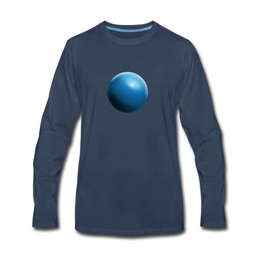 Brightside - Men's Premium Long Sleeve T-Shirt