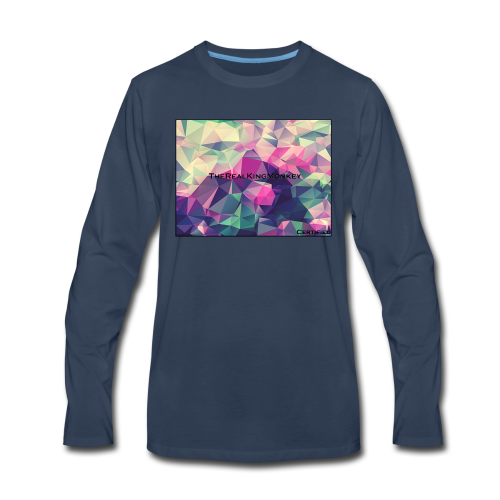 certified - Men's Premium Long Sleeve T-Shirt