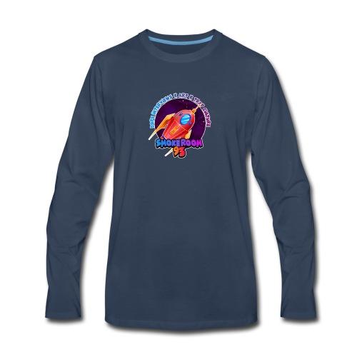 93 ROCKET - Men's Premium Long Sleeve T-Shirt