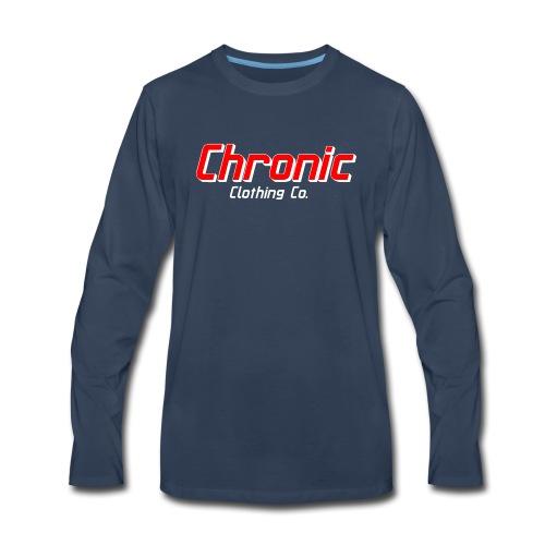 Chronic Classic - Men's Premium Long Sleeve T-Shirt