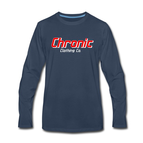 Chronic Classic - Men's Premium Long Sleeve T-Shirt