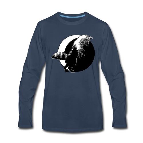 AR1 - Men's Premium Long Sleeve T-Shirt