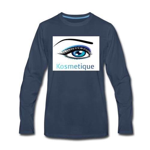 Kosmetique - Men's Premium Long Sleeve T-Shirt