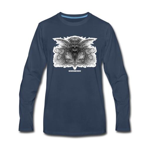 FOREST ELDER - Men's Premium Long Sleeve T-Shirt