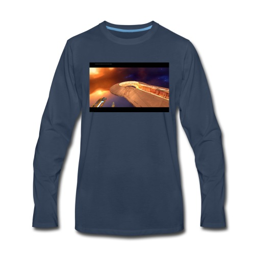 maxresdefault - Men's Premium Long Sleeve T-Shirt