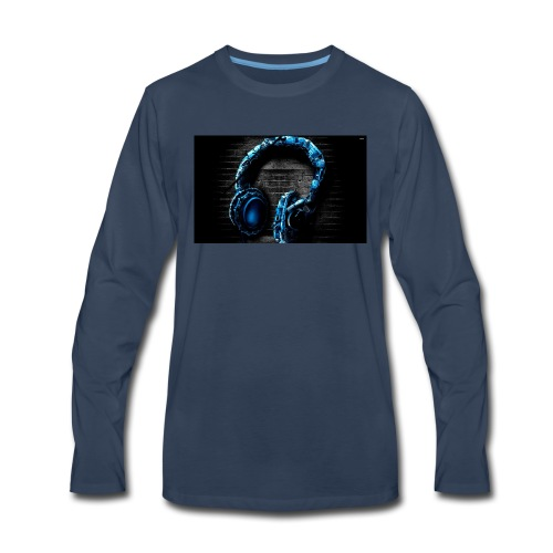 elite_merch - Men's Premium Long Sleeve T-Shirt