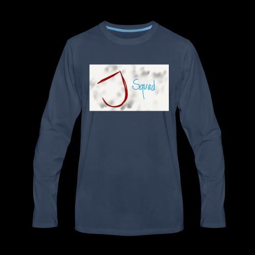 J Squad - Men's Premium Long Sleeve T-Shirt