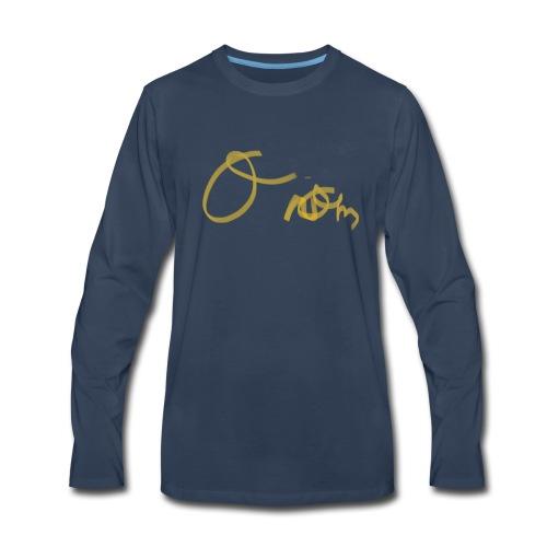 42D3C1F0 8527 4B48 98D9 78802AEA19BD - Men's Premium Long Sleeve T-Shirt