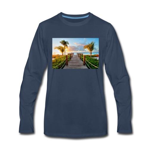 E4901B90 5F90 47B1 94BD B0F516126E80 - Men's Premium Long Sleeve T-Shirt