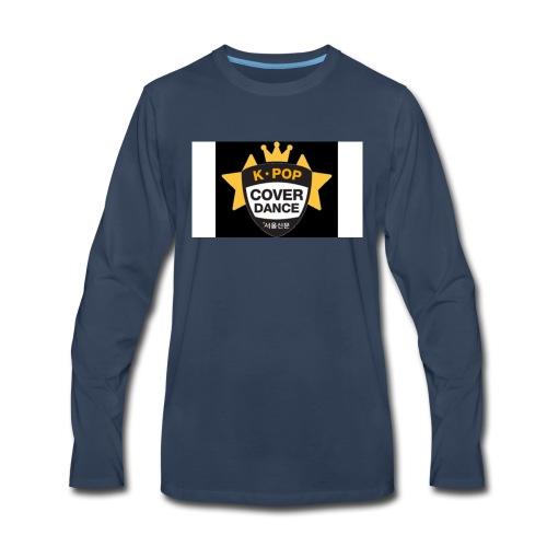 Krista's Merch - Men's Premium Long Sleeve T-Shirt