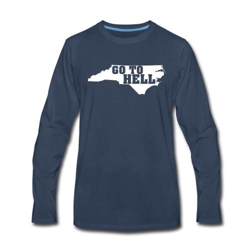 GTHC - Men's Premium Long Sleeve T-Shirt