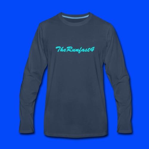 Official Brand - Men's Premium Long Sleeve T-Shirt